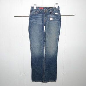 AG Adriano Goldschmied womens jeans size 27 x 33.5